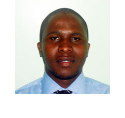 Sam Wachira of Yok Consulting